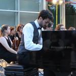 Nikolai Pleger, Klavier